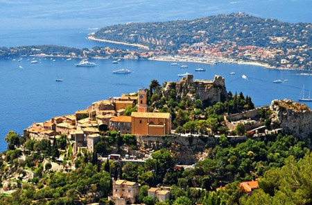 Cannes Shore Excursion: Private Customized French Riviera Tour with Guide