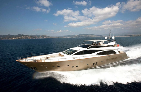 Cannes Shore Excursion Luxury Yacht Cruise with Personal Skipper Private Trip