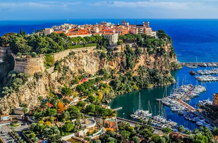 Cannes Shore Excursion Monaco and Eze Private Day Tour