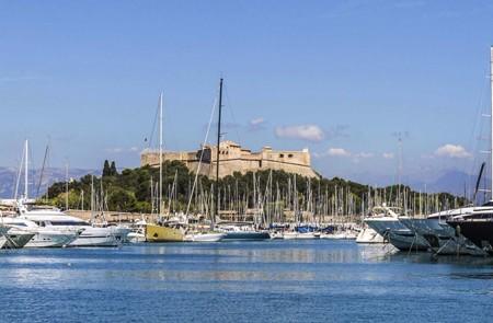 Cannes Shore Excursion Small-Group Cannes, Antibes & St-Paul-de-Vence Trip