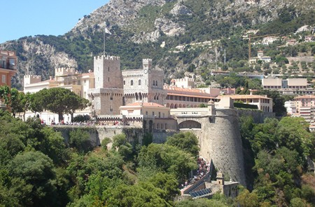 Cannes Shore Excursion Small-Group Monaco & Eze Discovery Half-Day Trip