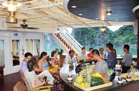 Feedback of Barb Lafleche on Vietnam Shore Excursion