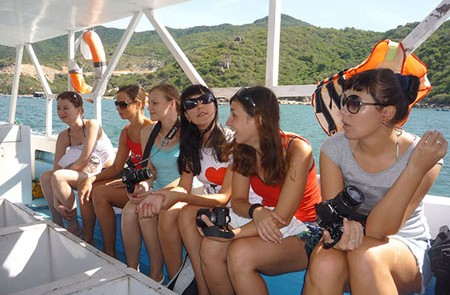Feedback of Debra Fortman on Thailand and Vietnam Shore Excursions
