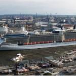 Hamburg Shore Excursion Hamburg Hop-On Hop-Off Tour with Harbor Cruise