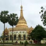 Kaba Aye Pagoda