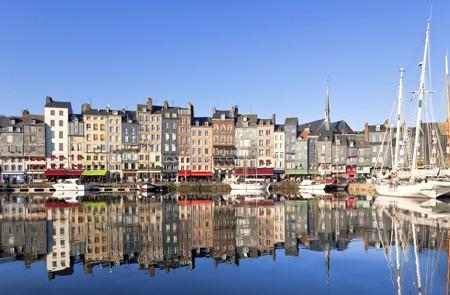 Le Havre Shore Excursion Honfleur & the Pays d'Auge Private Trip
