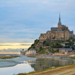 Le Havre Shore Excursion Mont St-Michel Private Trip