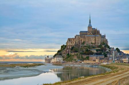 Le Havre Shore Excursion Mont St-Michel Private Trip