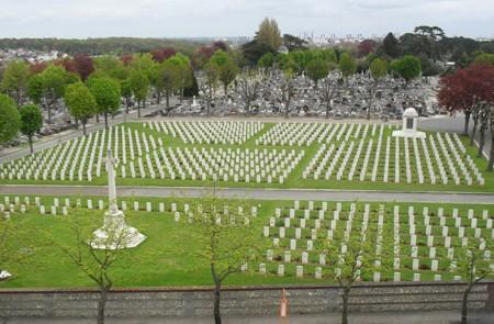 Le Havre Shore Excursion Pegasus Bridge, British Cemetery & Sword Beach Private Day Trip