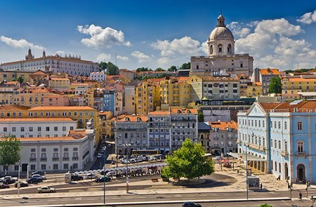Lisbon Shore Excursion Private Lisbon Sightseeing Tour