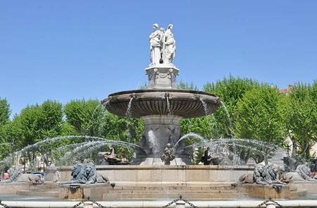 Marseille Shore Excursion Aix-en-Provence & Cassis Private Trip