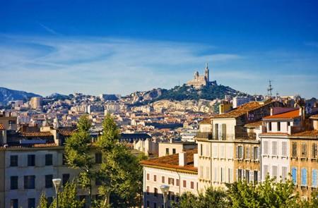 Marseille Shore Excursion Aix-en-Provence Tour from Marseille