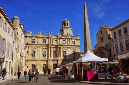 Marseille Shore Excursion Arles & Les Baux de Provence Private Trip