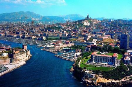 Marseille Shore Excursion Marseille & Aix-en-Provence Private Trip
