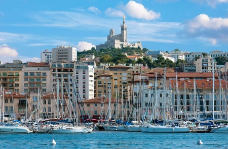 Marseille Shore Excursion Marseille & Cassis Private Tour