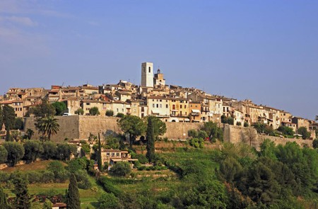 Marseille Shore Excursion Private Trip of Aix en Provence & Provence Hilltop Villages