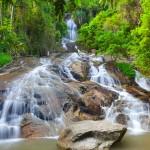 Namuang Waterfalls, Koh Samui, Thailand