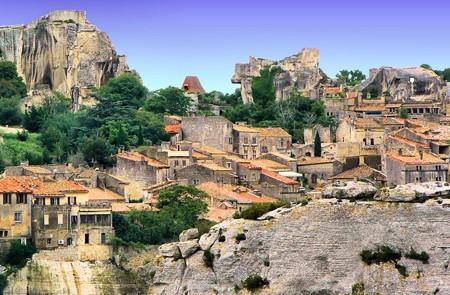 Private Trip of Les Baux de Provence