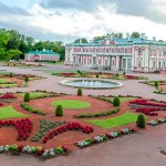 Tallinn Shore Excursion Kadriorg Park and Kumu Art Tour