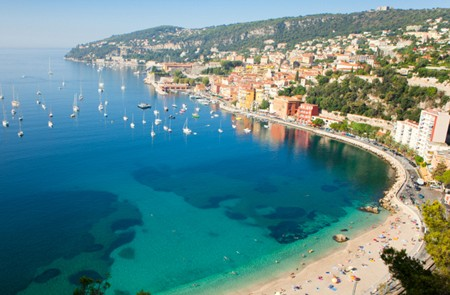 Villefranche Shore Excursion Private Customized French Riviera Trip with Guide