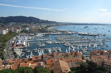 Villefranche Shore Excursion Private Day Tour to Nice, Saint-Paul de Vence & Cannes
