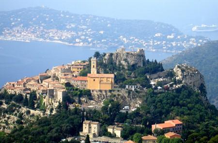 Villefranche Shore Excursion Private Day Trip to Monaco, Eze & Nice
