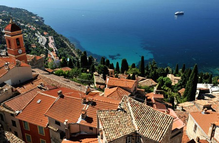 Villefranche Shore Excursion Small-Group Food Tour of Nice