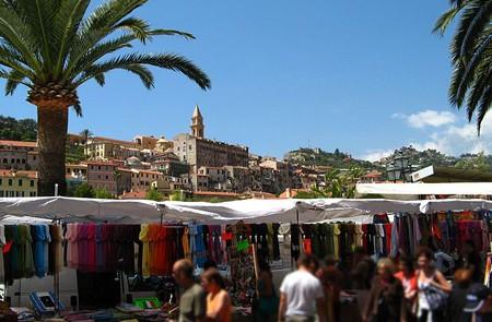 Villefranche Shore Excursion Small-Group Italian Riviera Market Tour