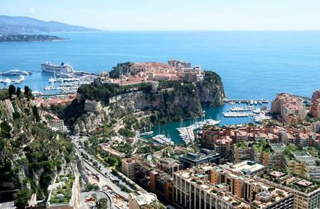 Villefranche Shore Excursion Small-Group Monaco & Eze Day Tour