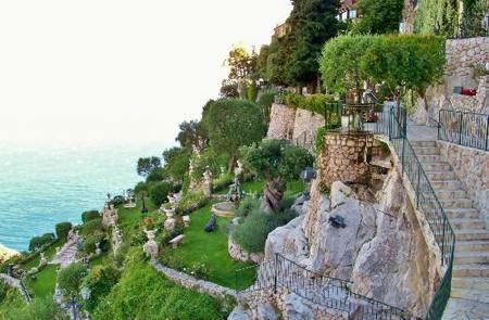 Villefranche Shore Excursion Small-Group Monaco & Eze Half-Day Trip