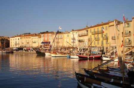 Villefranche Shore Excursion Small-Group St. Tropez Day Tour