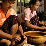 Bagan-House-Artistic-Lacquerware-factory