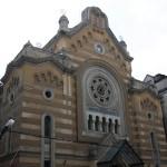 Constanta Private Shore Excursion Jewish Bucharest & City Tour