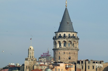 Istanbul Shore Excursion Private Full-Day Jewish Heritage of Istanbul Tour
