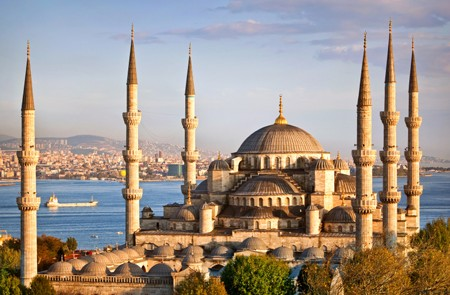 Istanbul Shore Excursions from Istanbul Port