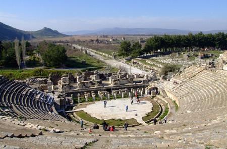 Izmir Shore Excursion Private Full-Day Ephesus Biblical Highlights Tour