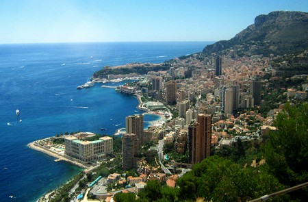 Monaco Shore Excursion Private Half-Day Tour to Monte Carlo & Eze