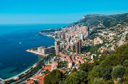 Monaco Shore Excursion Small-Group Monaco & Eze Half-Day Trip