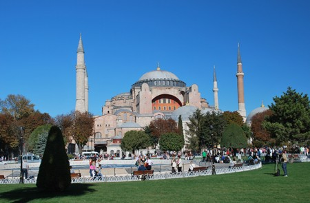 Private Istanbul Full-Day Tour Hippodrome Square, Grand Bazaar, Topkapi Palace