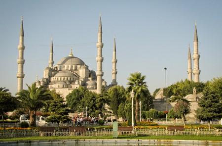 Shore Excursion Istanbul & Kusadasi