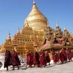 Shwezigon-Pagoda