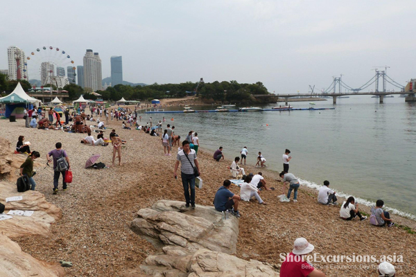 Xinghai Park Photos Shore Excursions Asia