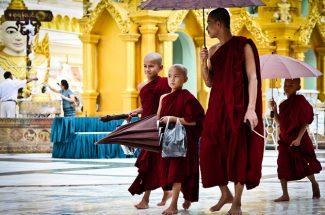 Yangon Highlights
