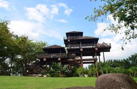 Putrajaya Westland Park