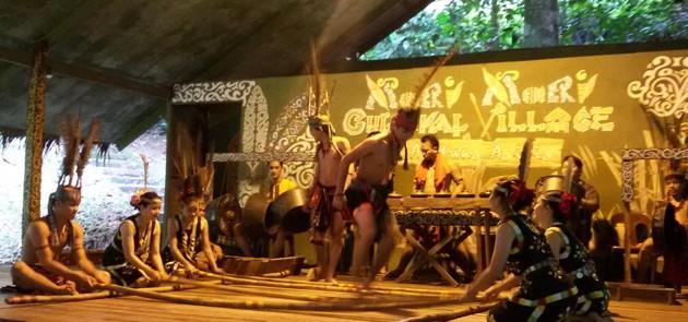 Mari Mari Cultural Village, Kota Kinabalu