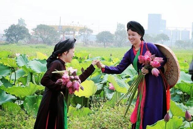 Quang Ninh Museum & Yen Duc Cultural Village