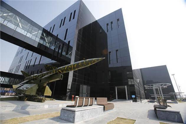 Quang-Ninh-Museum-in-Halong