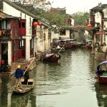 Extend Travel Time in China Cities