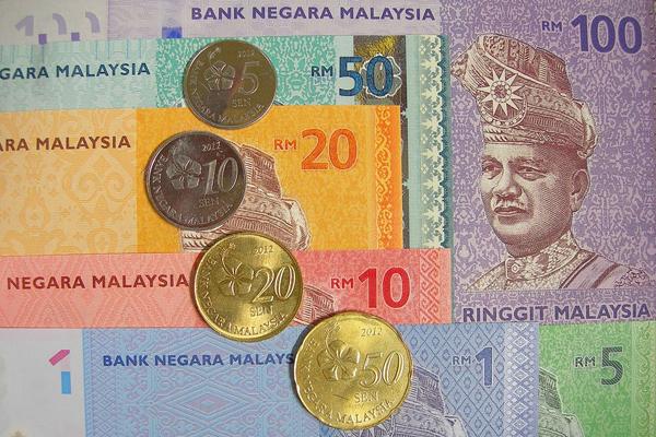 Malaysia Currency – Ringgit