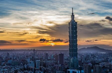 Taiwan weather in fall